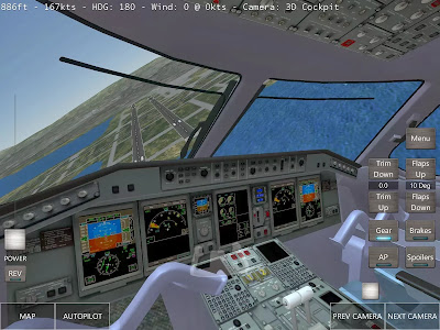 Infinite Flight v1.2.1 APK