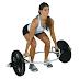 Barritas de aumento de peso para fitness