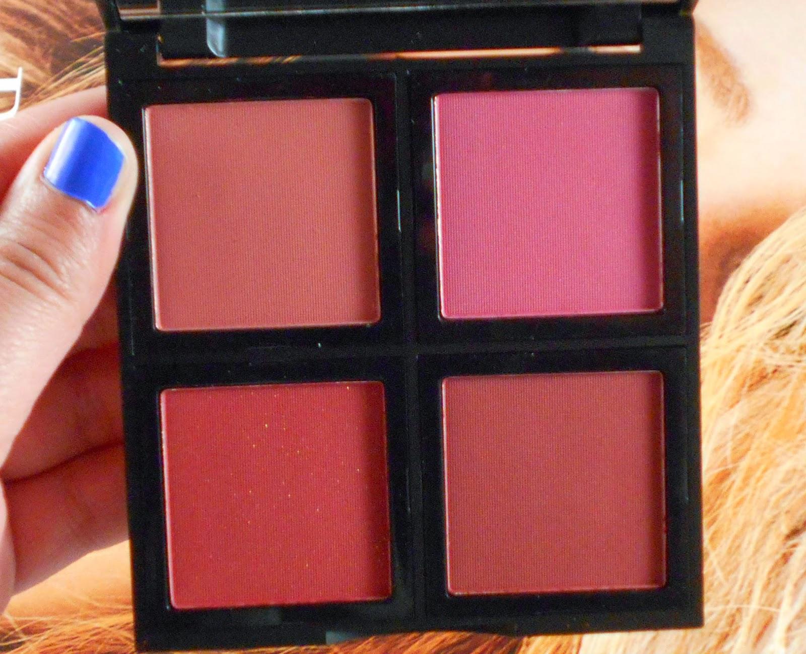 ELF Studio Blush Palettes