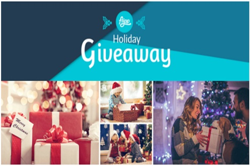 Flipp Holiday Shopping Spree Giveaway