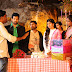 Dil Unna Raju Working Stills