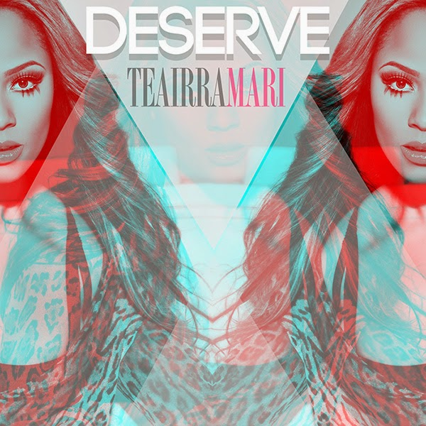 Pleasure p ft teairra marie mp3