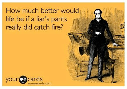 reid pants on fire