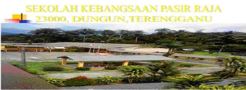 Sekolah Kebangsaan Pasir Raja