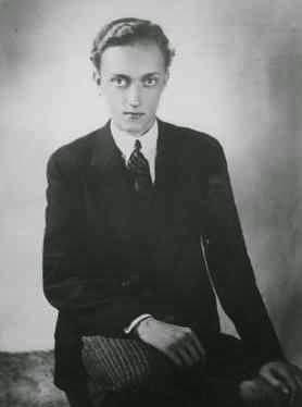 Robert, archiduc d'Autriche-Este 1915-1996