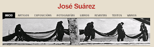 Blog: José Suarez