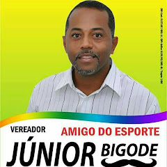 Vereador Junior Bigode:Somos mais Serrinha !Avança mais Serrinha ! Serrinha precisa sorrir!