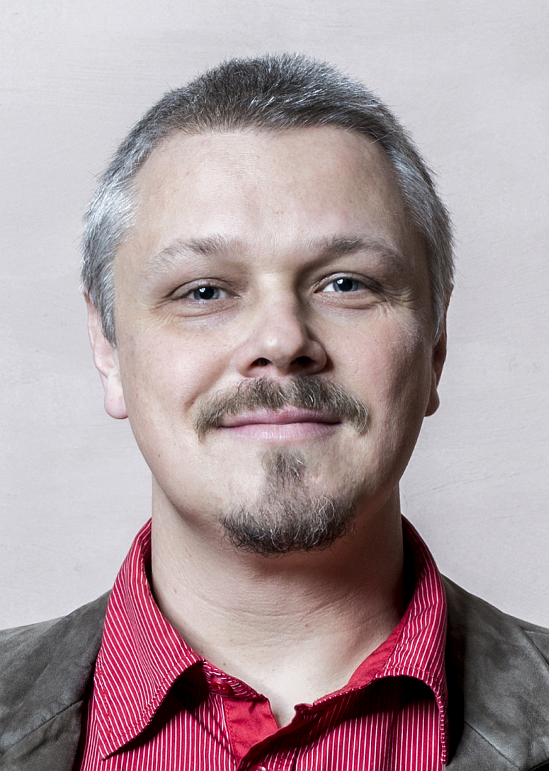 Piotr Kecik
