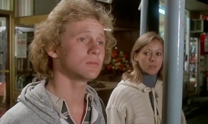 Image result for jenny agutter peter firth equus