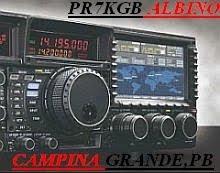 BLOG  DO ALBINO EQUIPE DE RADIO AMADORES DA PARAIBA NOSSO  ESTADO DA PARAIBA