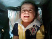 My Lil' Prince...