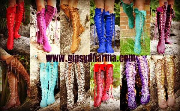 Style Love: Gipsy Dharma