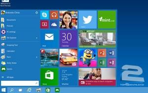 تحميل 10 Windows 10 Technical Preview