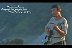 Lagu Ode Rinai Kabut Singgalang di Youtube (Klik Gambar)