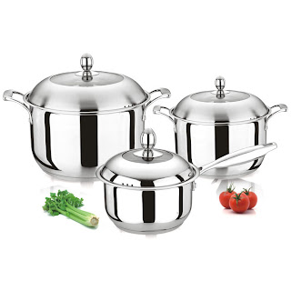 201-Stainless-Steel-Cookware-Set