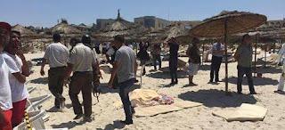 Decenas de muertos dejó una ola de atentados cometidos por el Estado Islámico en Francia, Kuwait, Túnez y Somalía