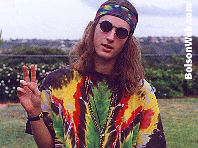 Feliz Cumple Camarada Zucu Hippie