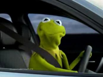 angry kermit face - photo #17