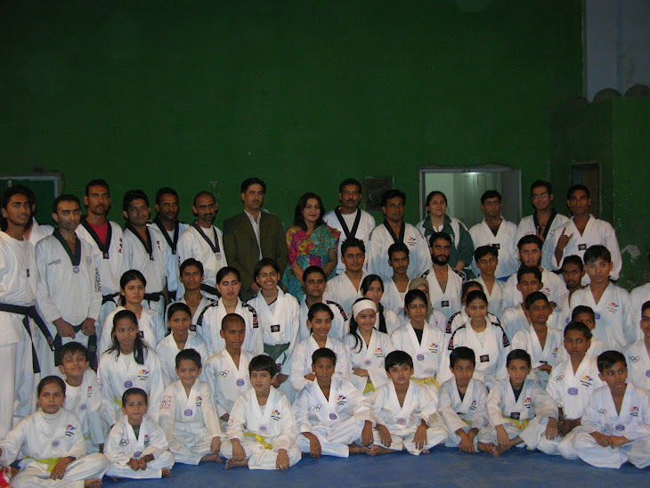 Academy Group pic