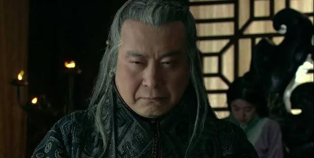 """""""เจ้าเกา"""" มหาขันทีผู้รับใช้จิ๋นซีฮ่องเต้"""
