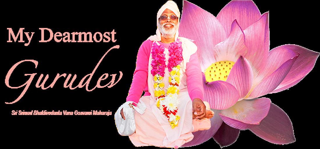 Mein Liebster Gurudev
