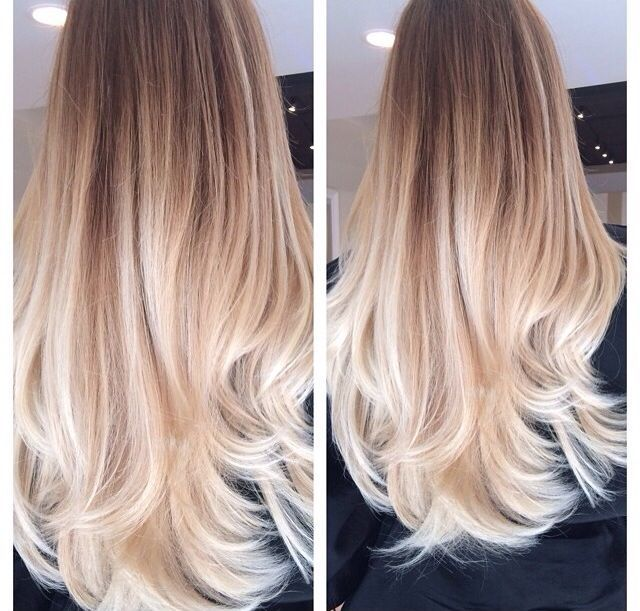 Balayage vs Ombré  What is the difference?
