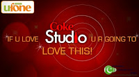 Ufone Coke Studio