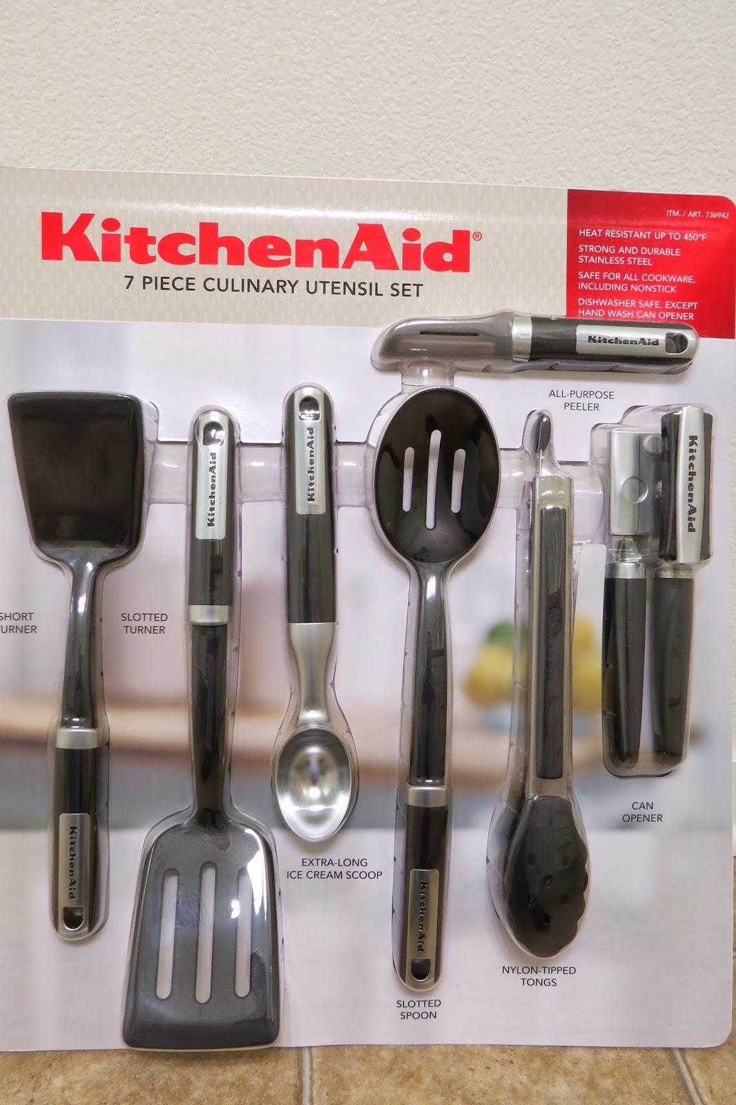 Costco Haul KitchenAid