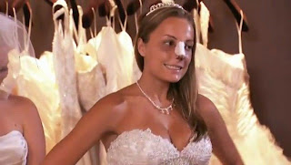 Bride plastic surgery