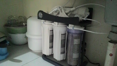 Jual Filter air Reverses Omsosi, UV, Ultraviolet, Kangen Water