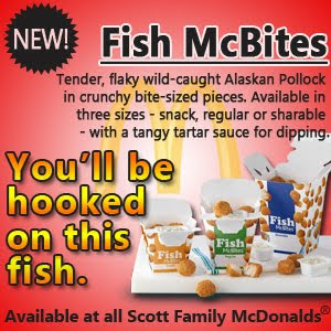 McD&#39;s Fish