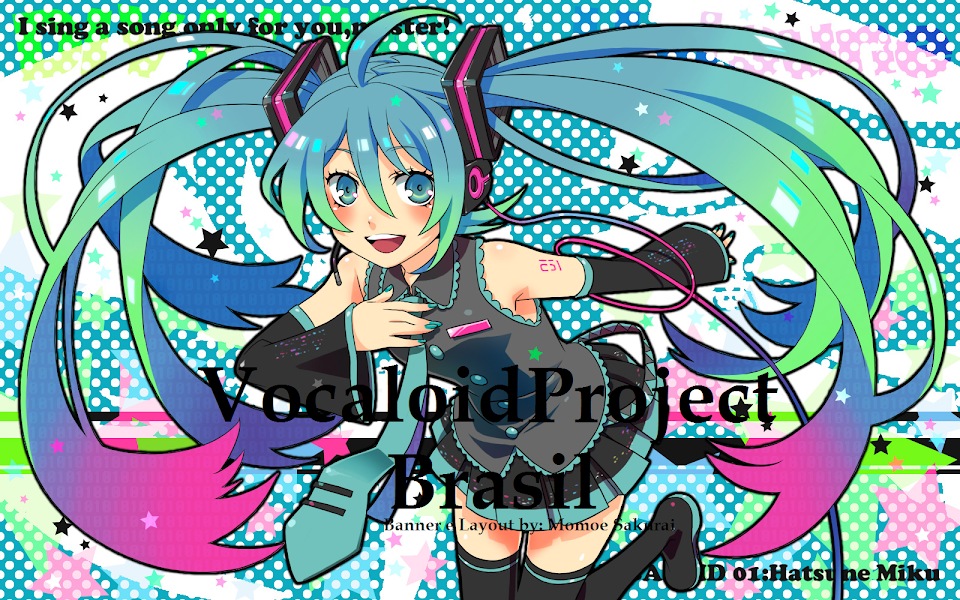 Vocaloid Project Brasil - {12.0}