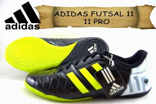 Sepatu Futsal  Sepatu Futsal Adidas 11 Pro 11