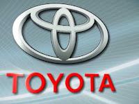 Daftar Harga Resmi Toyota 2016