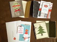 Holiday Card Extravaganza