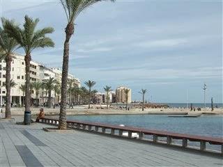 Torrevieja, Costa Blanca, Alicante