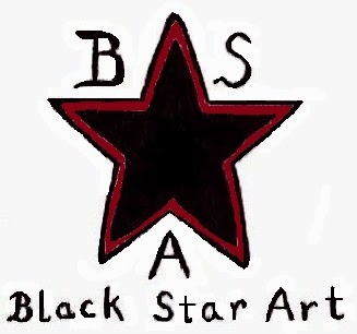 Black Star Art.org