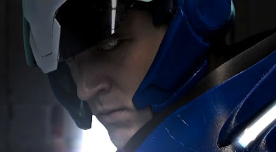 Mega Man X Corto - Fan Film