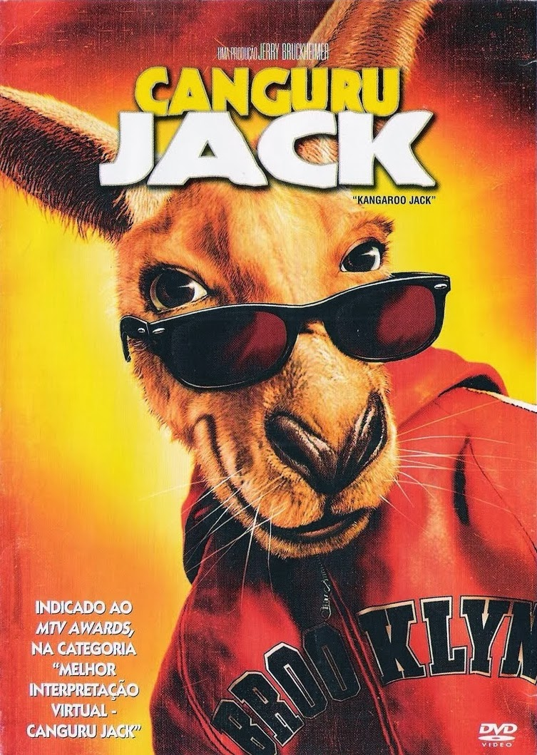 Canguru Jack – Full HD 1080p