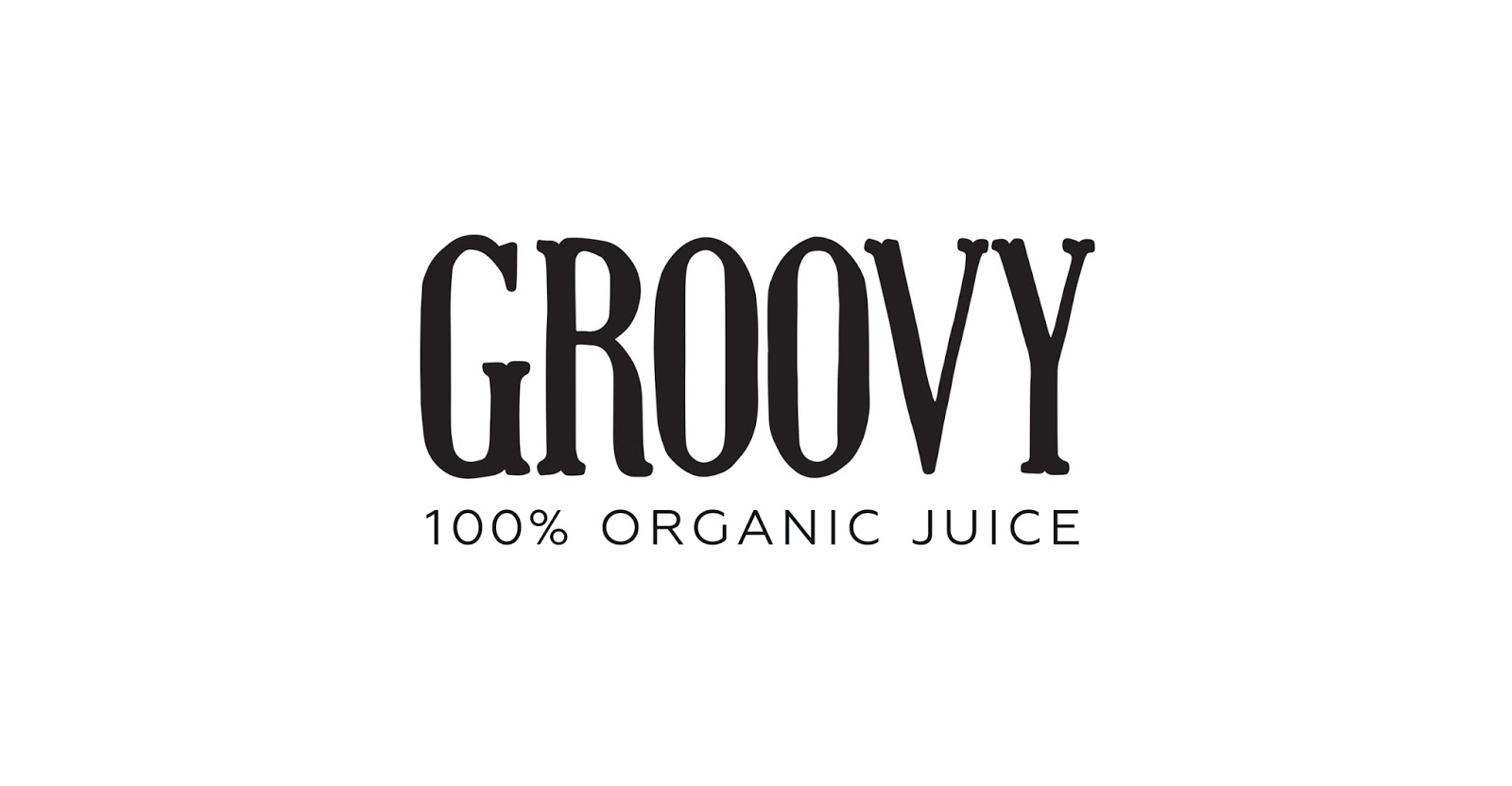 groovy 100  organic juice  student project  on packaging of the world