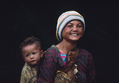 Puisi Sunda Tentang Ibu | Puisi Sunda Indung