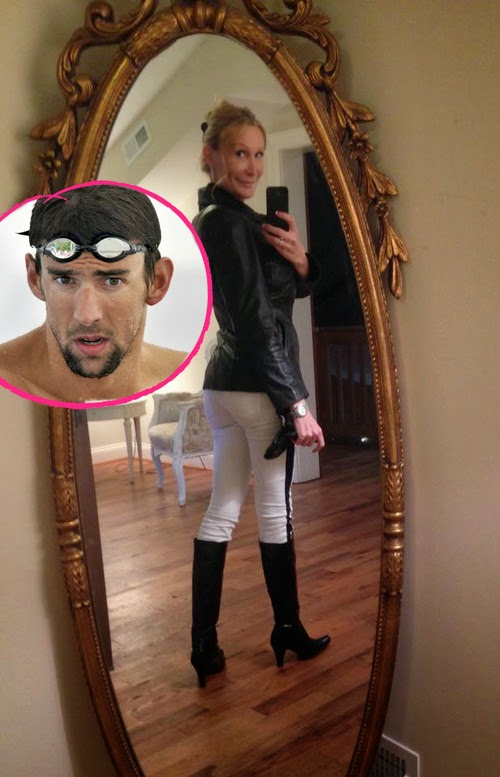 After affair: Taylor Lianne raves about Michael Phelps