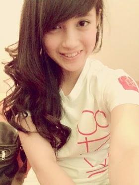 Foto Cantik Nabilah JKT48