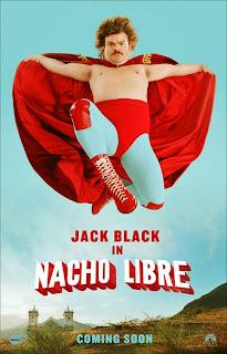 ver Nacho Libre (2006) Online Latino