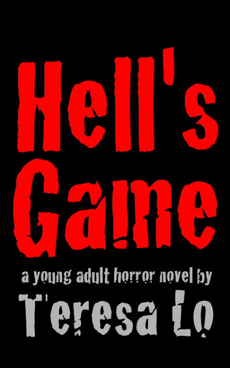 Purchase the smash hit Hell's Game today!