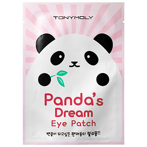 Beauty Find - TonyMoly Panda's Dream Eye Patch