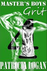 """""""Grit"""" Master's Boys (Book 4) Edizione Italiana"""