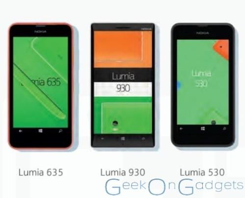Prime info su Nokia Lumia 530