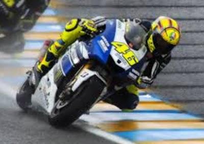 Valentino Rossi : Memikirkan Balapan Musim Depan Jauh Lebih Penting