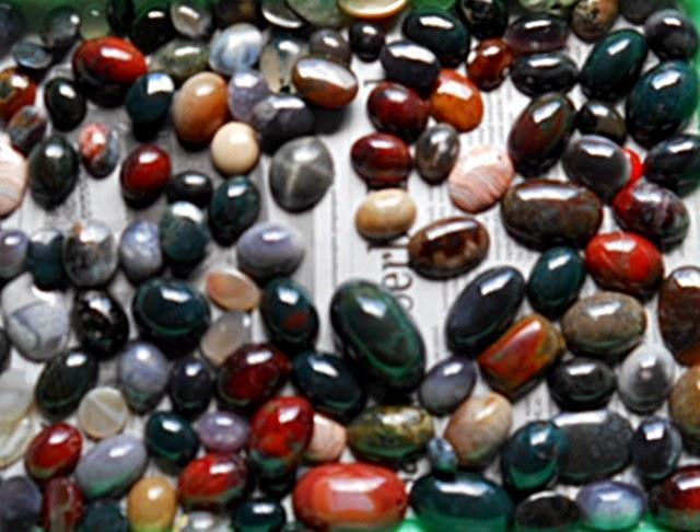 Tips Cara Melihat Batu Akik dan Palsu